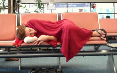 Cos'è il jet lag? jet lag sintomi, effetto jet lag & rimedi